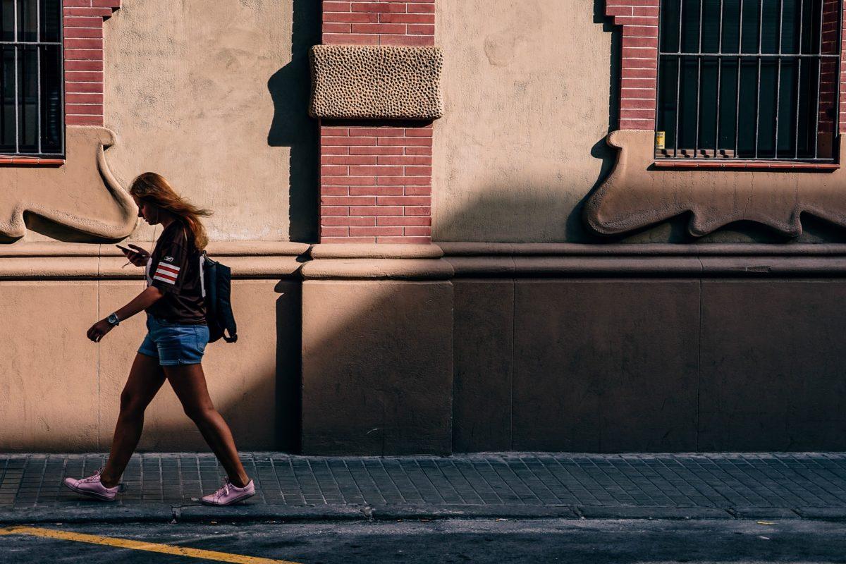 pedestrian accident tramontozzi law